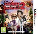 NINTENDO Nintendo 3DS CLOUDY WITH A CHANCE OF MEATBALLS 2